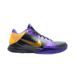 Nike Zoom Kobe 5 X Lakers