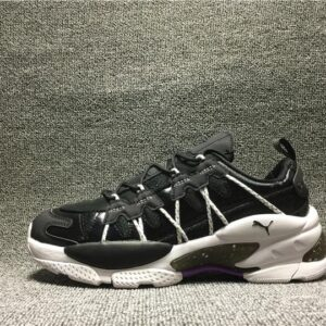 Puma LQD Cell Omega Density Black 1