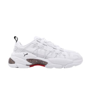Puma LQD Cell Omega Density White Red