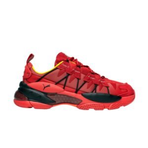 Puma LQDCELL Omega Manga Cult High Risk Red