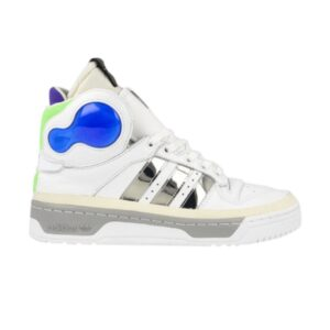Sankuanz x adidas Rivalry High Reconstructed