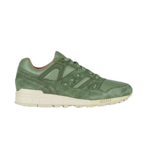 Saucony Grid SD Green