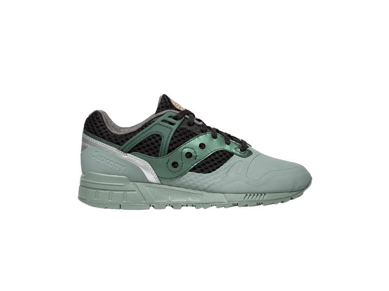 Saucony Grid SD HT Green 1