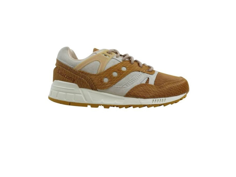Saucony Grid SD HT Woodburn Tan