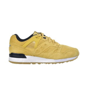 Saucony Grid SD No Chill Pack Yellow