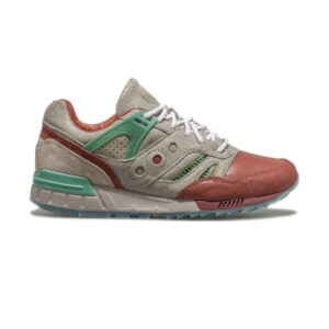 Saucony Grid SD Originators Bull1trc Big Trouble In Little China