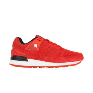 Saucony Grid SD Red