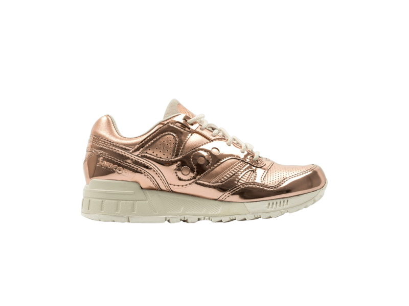 Saucony Grid SD Rose Gold