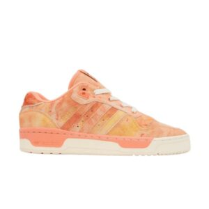 Social Status x adidas Rivalry Low Kings Peach