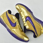 Undefeated x Zoom Kobe 5 Protro Hall Of Fame 5