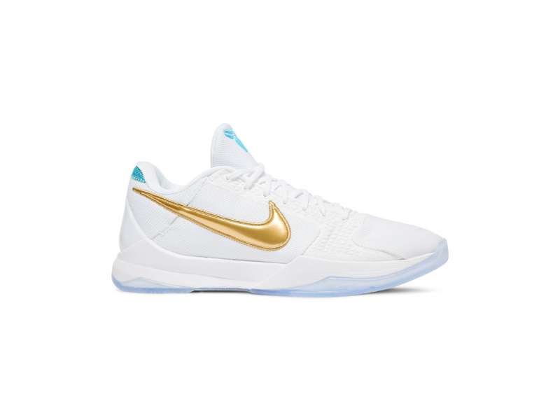 Undefeated x Zoom Kobe 5 Protro What If Pack Unlucky 13