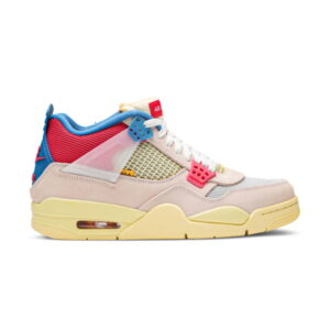 Union LA x Air Jordan 4 Retro Guava Ice