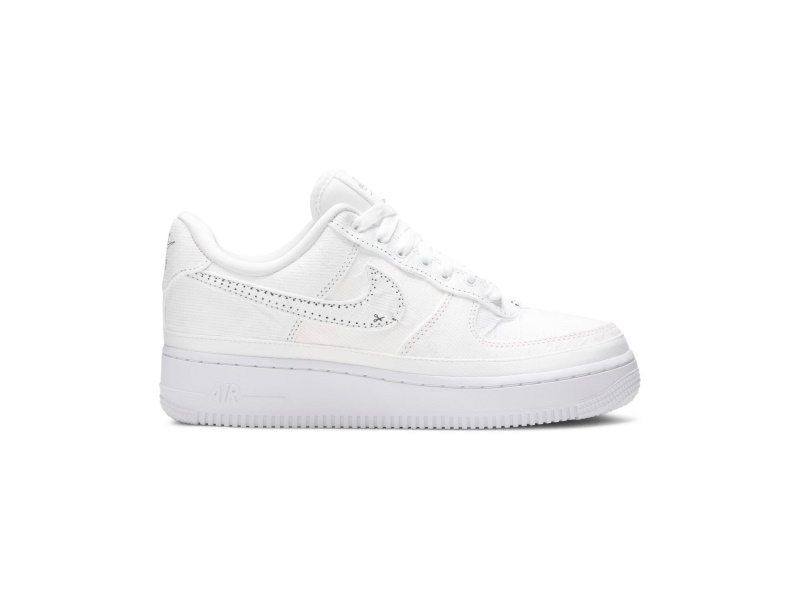 Wmns Air Force 1 Low LX Reveal