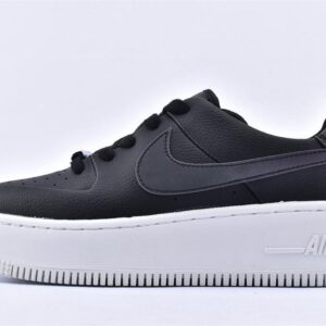 Wmns Air Force 1 Sage Low LX Oil Grey 1