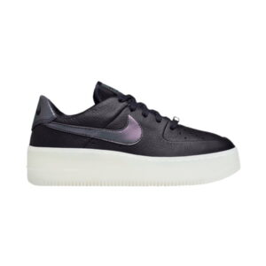 Wmns Air Force 1 Sage Low LX Oil Grey