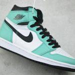 Wmns Air Jordan 1 Retro High Multi Color 10