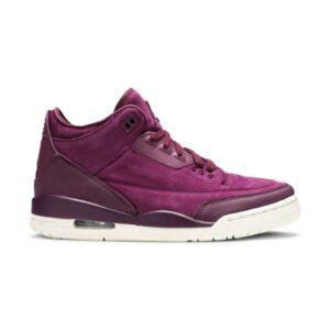 Wmns Air Jordan 3 Retro Bordeaux