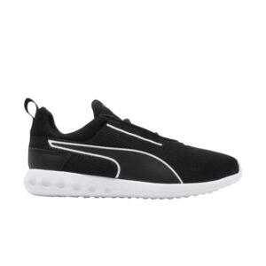 Wmns Puma Carson 2 Concave Black White