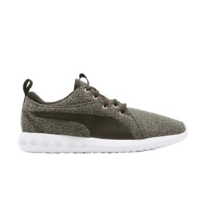 Wmns Puma Carson 2 Knit NM Forest Night