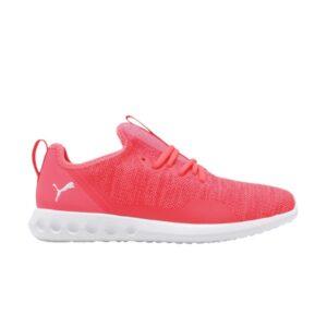 Wmns Puma Carson 2 X Knit Pink Alert