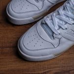 Wmns adidas Rivalry Low Footwear White 2