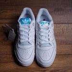 Wmns adidas Rivalry Low Footwear White 4