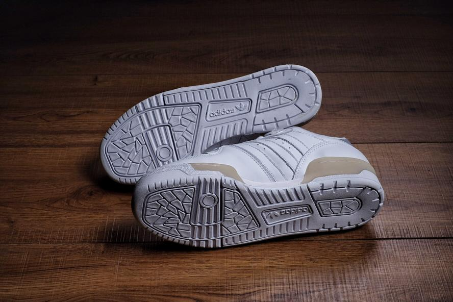 Wmns adidas Rivalry Low Footwear White 7