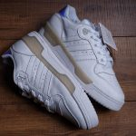 Wmns adidas Rivalry Low Footwear White 8