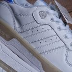 Wmns adidas Rivalry Low Footwear White 9
