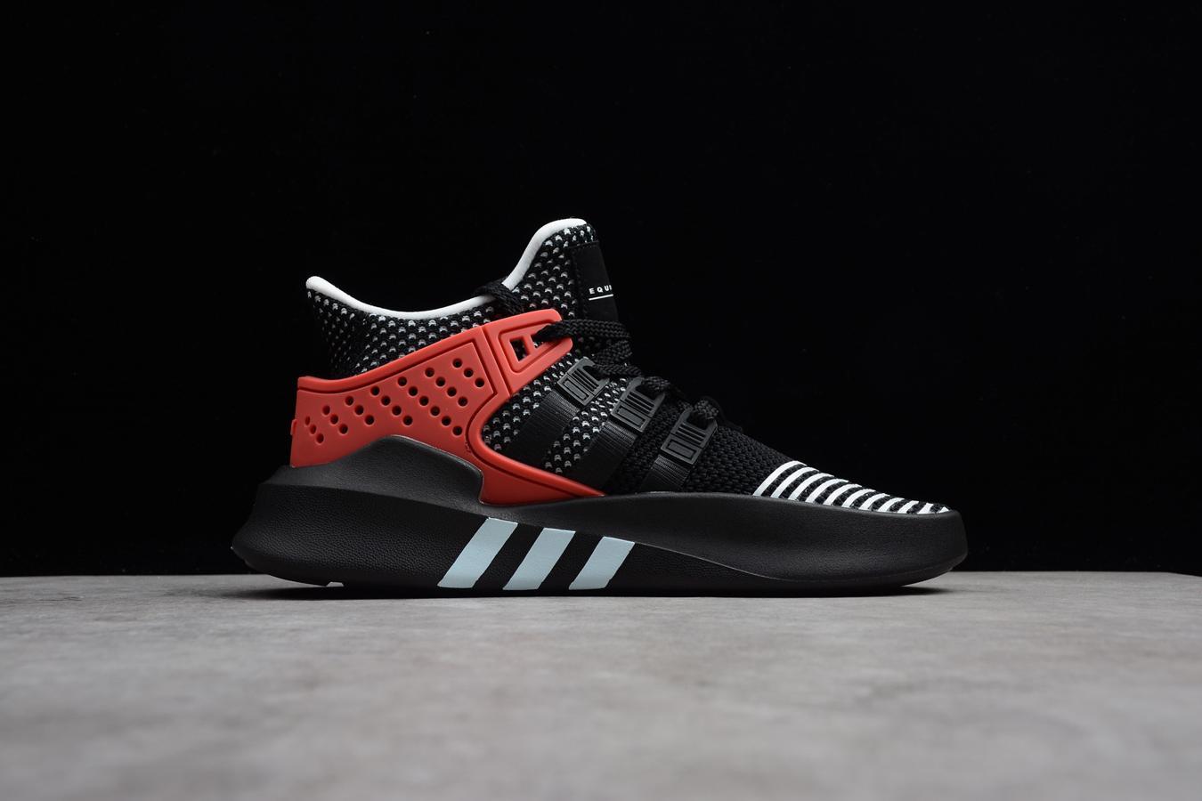 adidas EQT Bask ADV Black Red 2