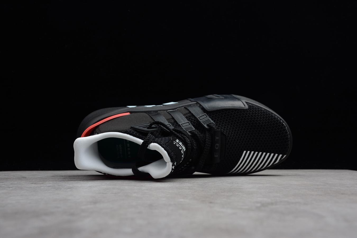 adidas EQT Bask ADV Black Red 3