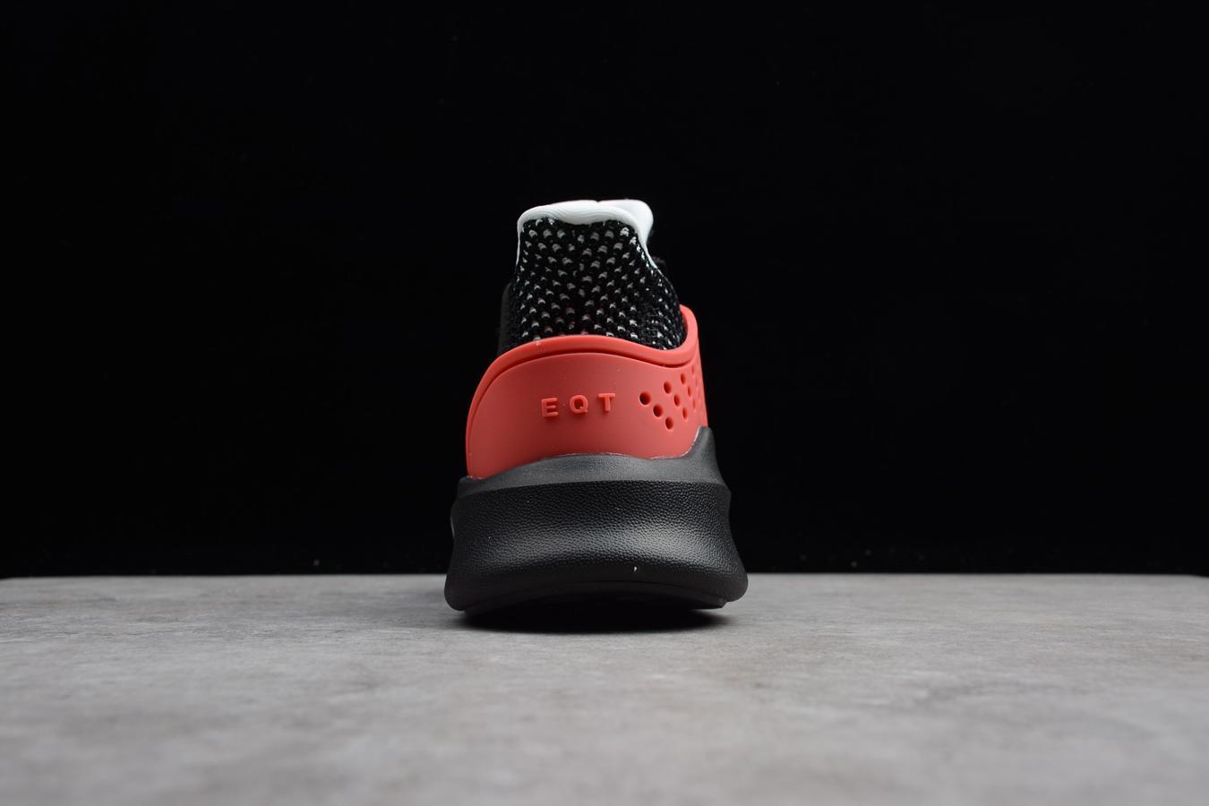 adidas EQT Bask ADV Black Red 5