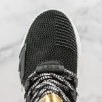 adidas EQT Bask ADV Black White 5