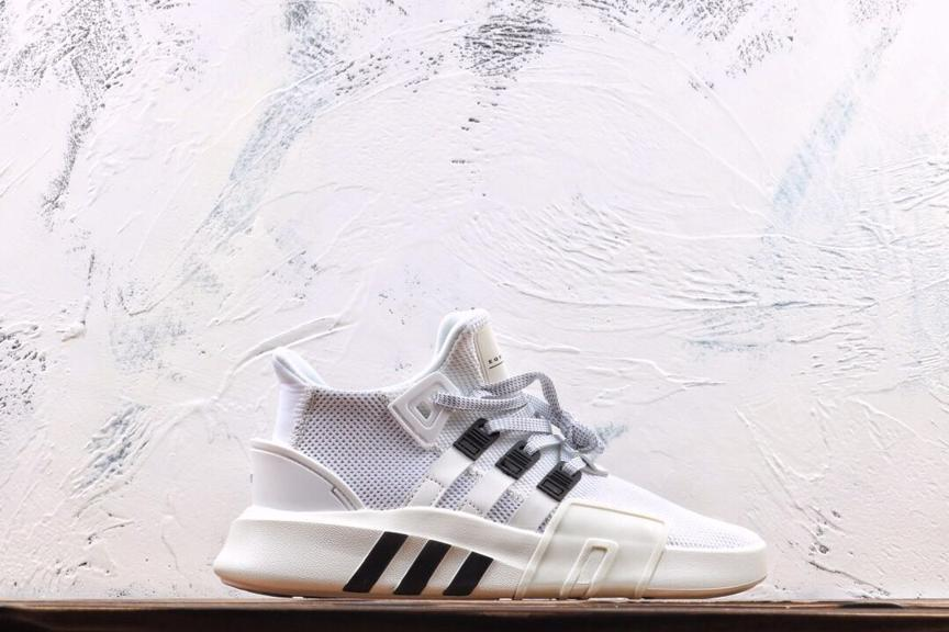 adidas EQT Bask ADV Cloud White 1