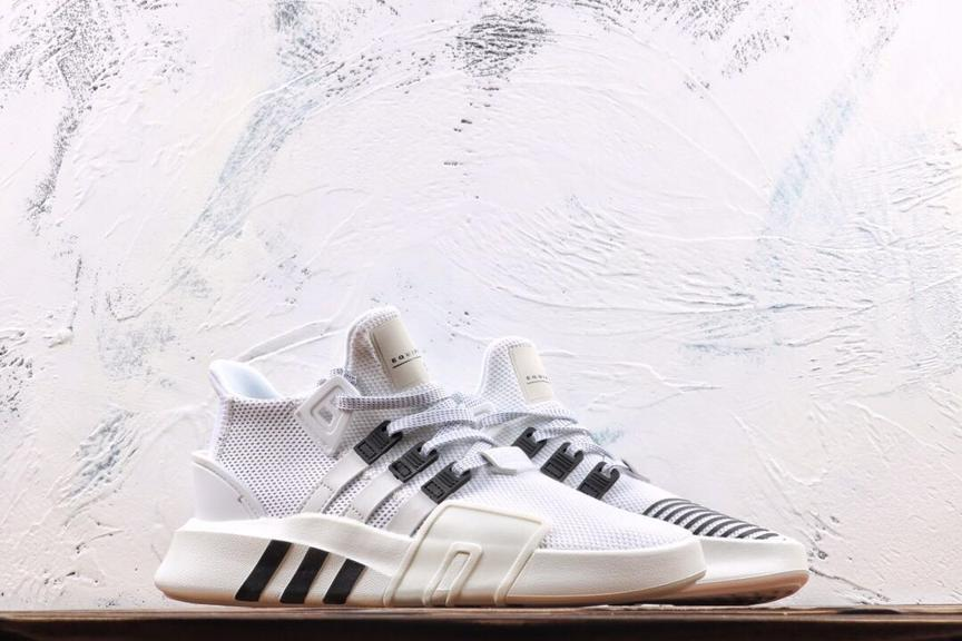 adidas EQT Bask ADV Cloud White 2