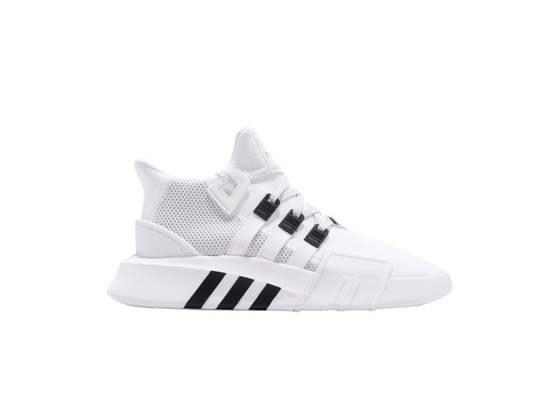 adidas EQT Bask ADV Cloud White