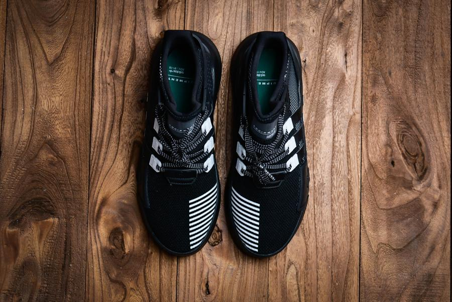 adidas EQT Bask ADV Core Black 1 1