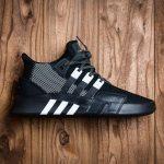 adidas EQT Bask ADV Core Black 2 1