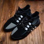 adidas EQT Bask ADV Core Black 3 1