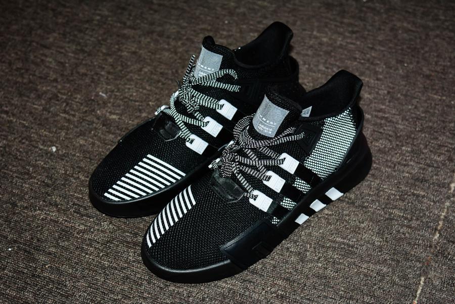 adidas EQT Bask ADV Core Black 4