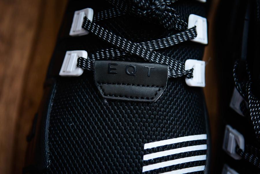 adidas EQT Bask ADV Core Black 5