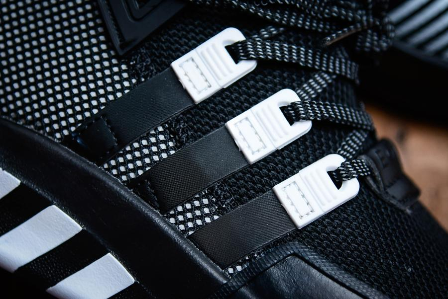 adidas EQT Bask ADV Core Black 6