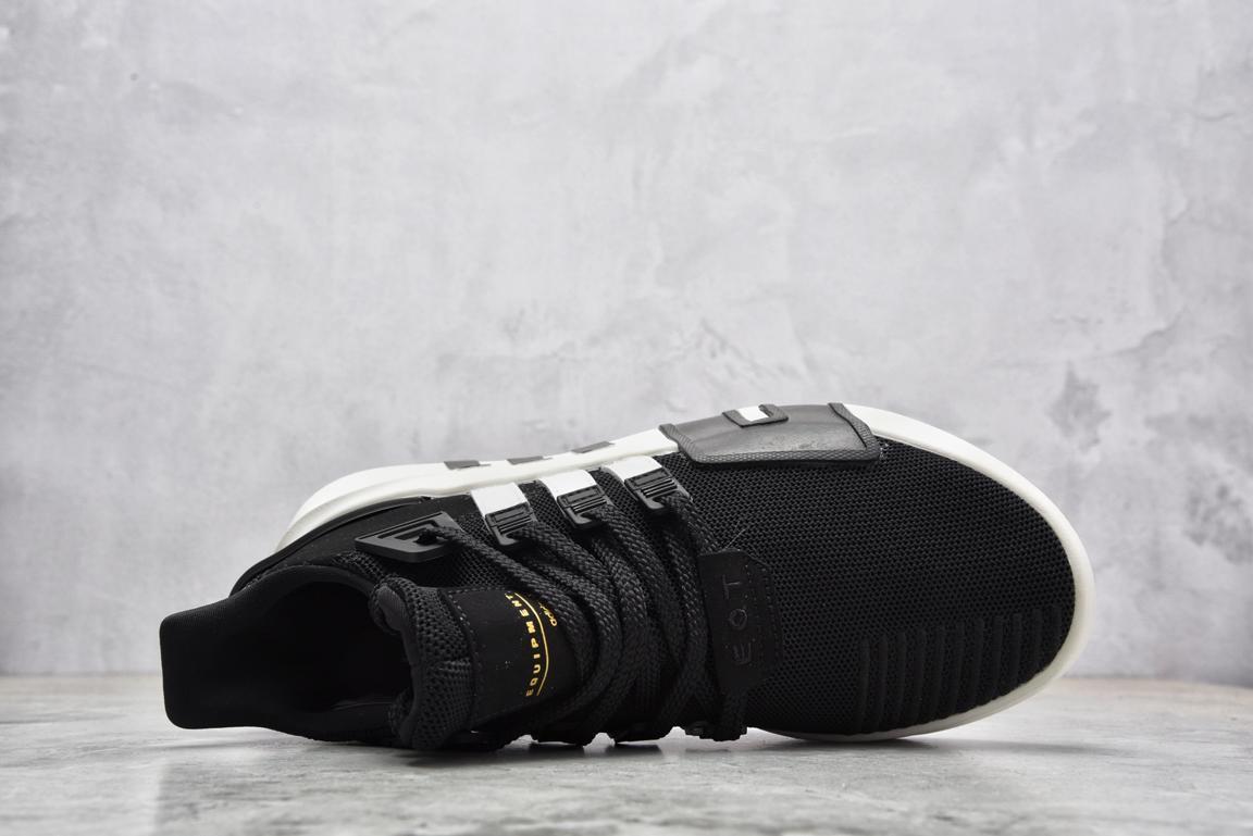 adidas EQT Bask ADV Core Black Footwear White 3