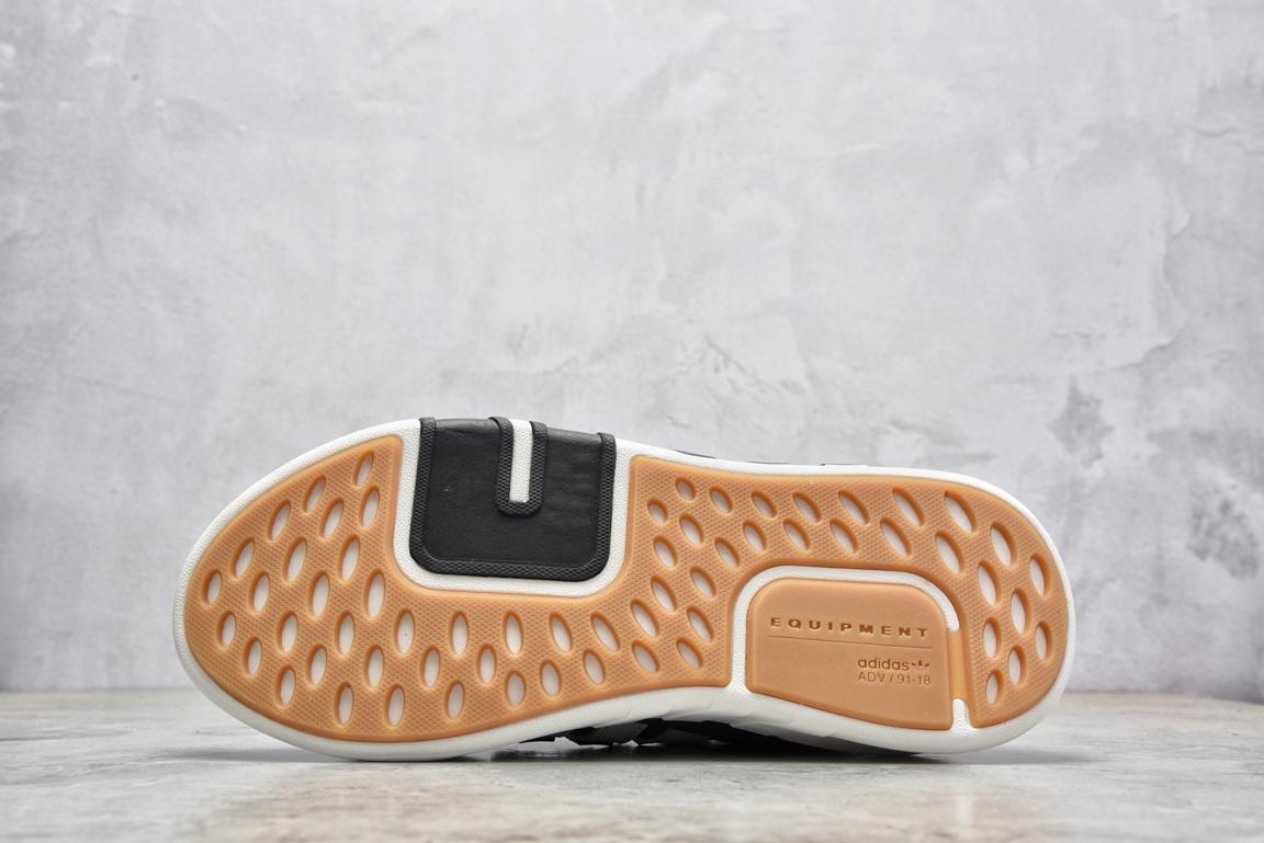 adidas EQT Bask ADV Core Black Footwear White 4