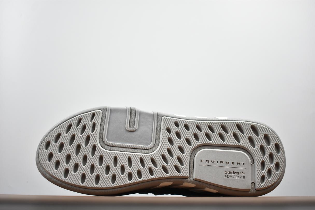 adidas EQT Bask ADV Grey 2
