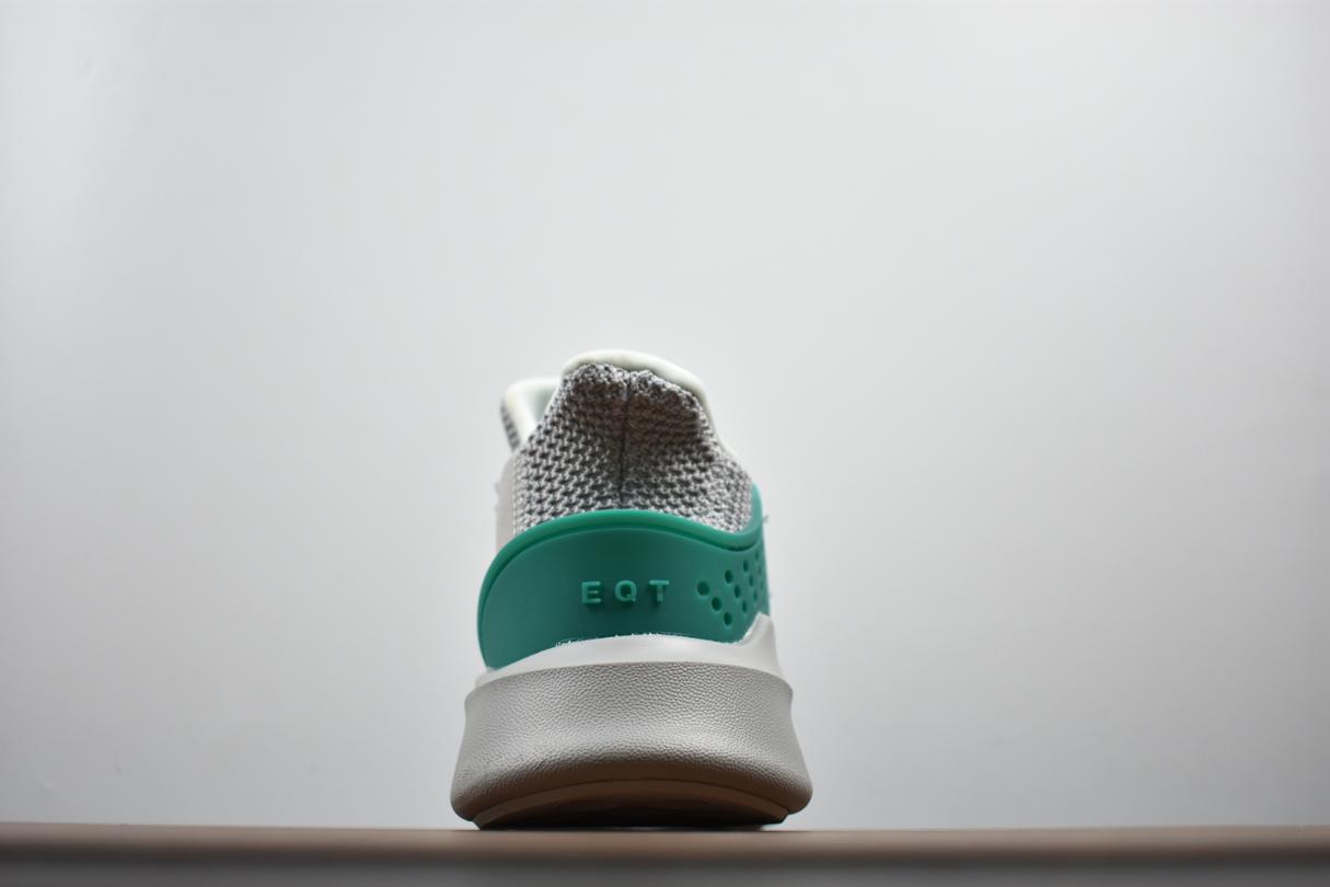 adidas EQT Bask ADV Grey 5