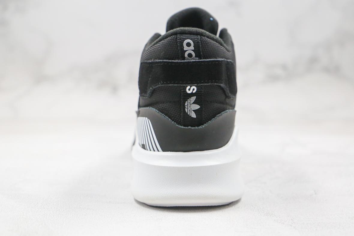 adidas EQT Bask ADV V2 Core Black 2