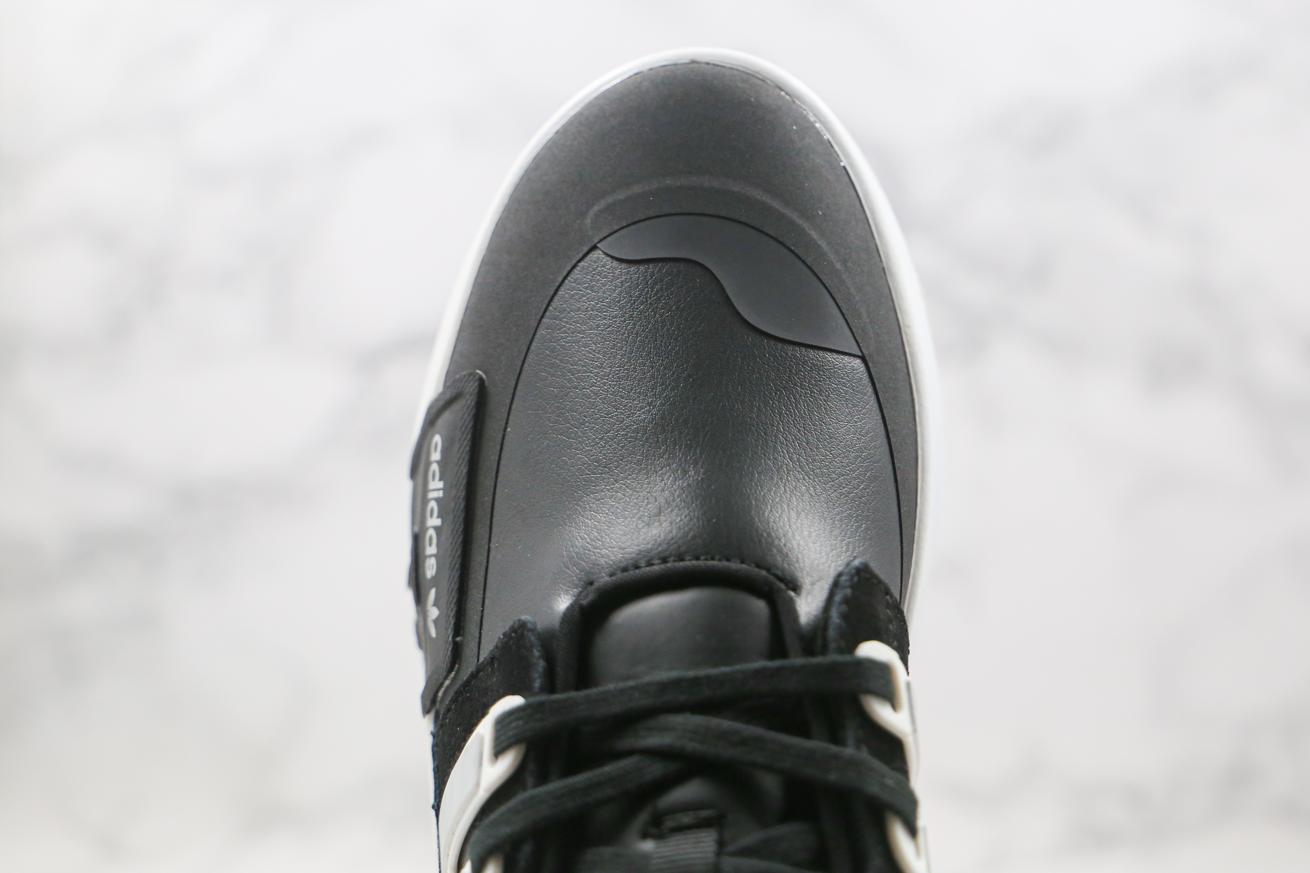 adidas EQT Bask ADV V2 Core Black 3