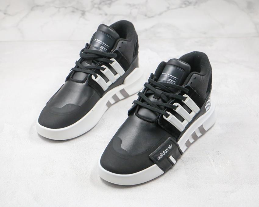 adidas EQT Bask ADV V2 Core Black 5