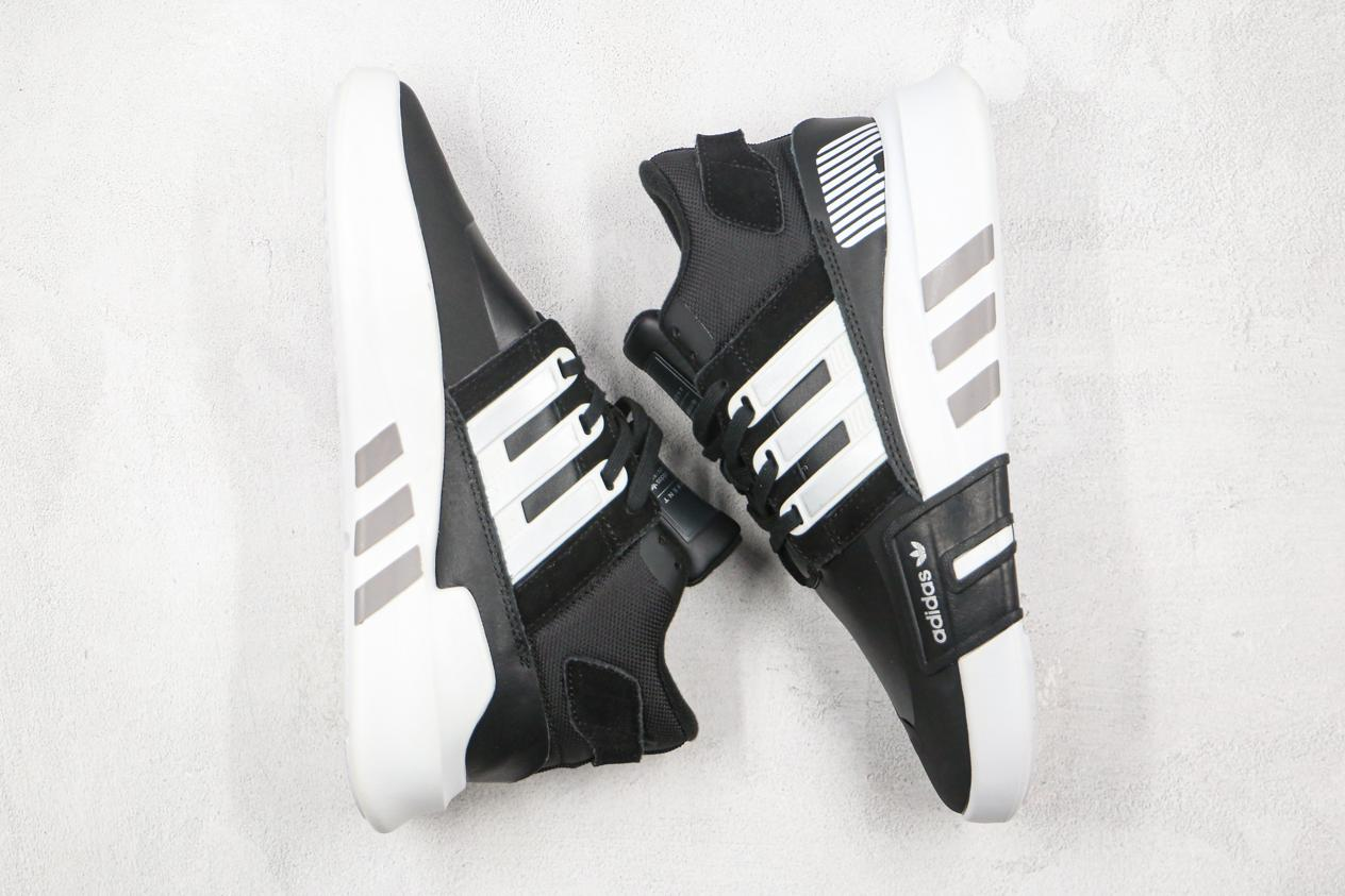 adidas EQT Bask ADV V2 Core Black 6